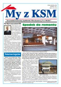 My z KSM marzec 2017