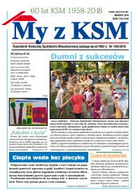 My z KSM marzec 2018