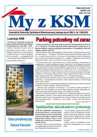 My z KSM marzec 2019