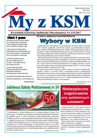 My z KSM maj 2017