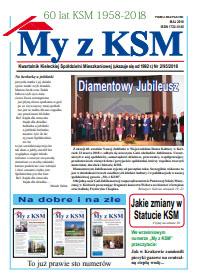 My z KSM maj 2018