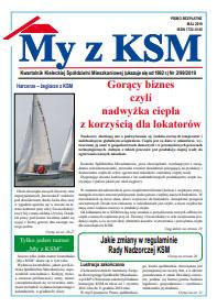 My z KSM maj 2019