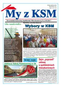 My z KSM wrzesień 2017