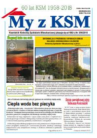 My z KSM wrzesień 2018