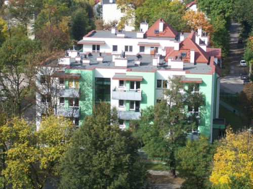 budynek Toporowskiego