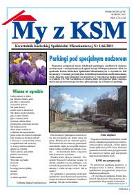 My z KSM marzec 2011