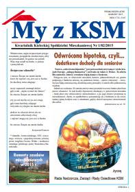 My z KSM marzec 2015