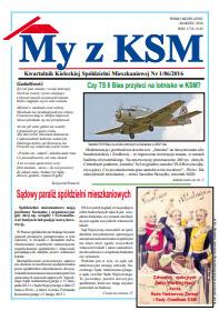 My z KSM marzec 2016