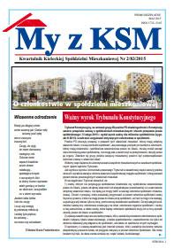 My z KSM maj 2015