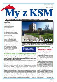 My z KSM maj 2016