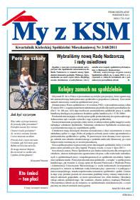 My z KSM wrzesień 2011