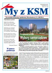 My z KSM wrzesień 2014