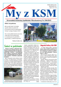 My z KSM wrzesień 2015