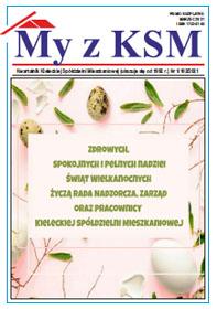 My z KSM marzec 2021
